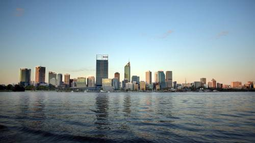 Business Coaching Perth